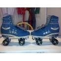 Blue Jeans Skates